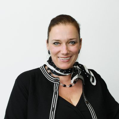 Friederike Sauerbrey // CMS – Cross Media Solutions GmbH